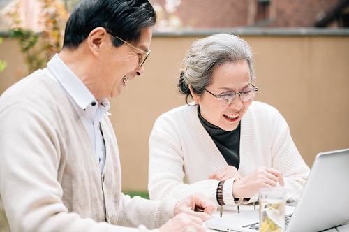 rencontrer un conseiller retraite