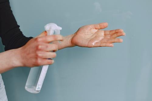 L'importance de la désinfection matériel médical