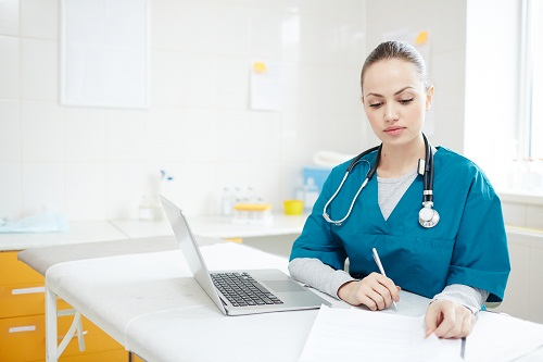 Acquisition de matériel médical à Saint Laurent du Var