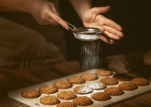 la biscuiterie artisanale depuis 40 ans