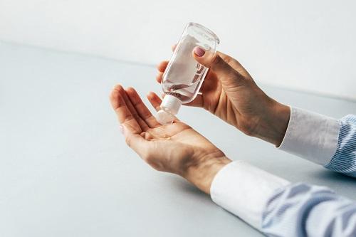 Les avantages d'utiliser un gel antiseptique